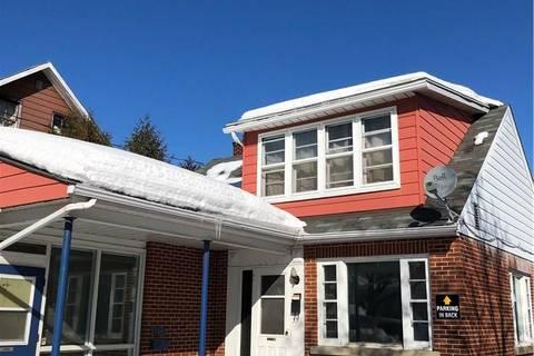 House for sale at 559 Pembroke St Pembroke Ontario - MLS: 1141107