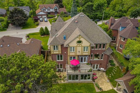 House for sale at 559 Pine Ridge Rd Pickering Ontario - MLS: E5088296
