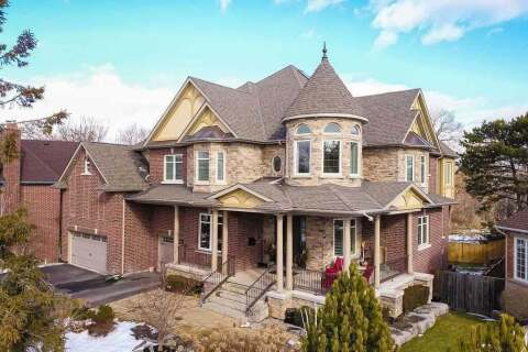 House for sale at 559 Pine Ridge Rd Pickering Ontario - MLS: E4714729