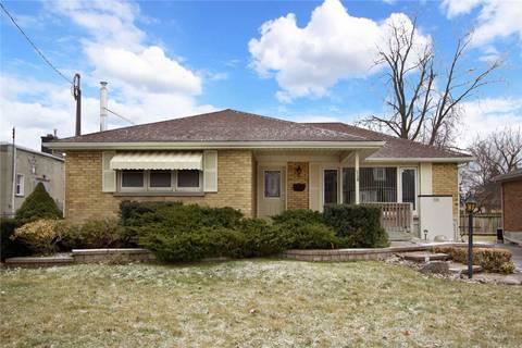 House for sale at 559 Ridgeway Ave Oshawa Ontario - MLS: E4676523