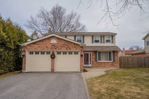 House for sale at 559 Rosebank Rd Pickering Ontario - MLS: E4741167