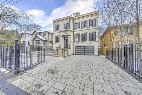 House for sale at 559 Spadina Rd Toronto Ontario - MLS: C4813999