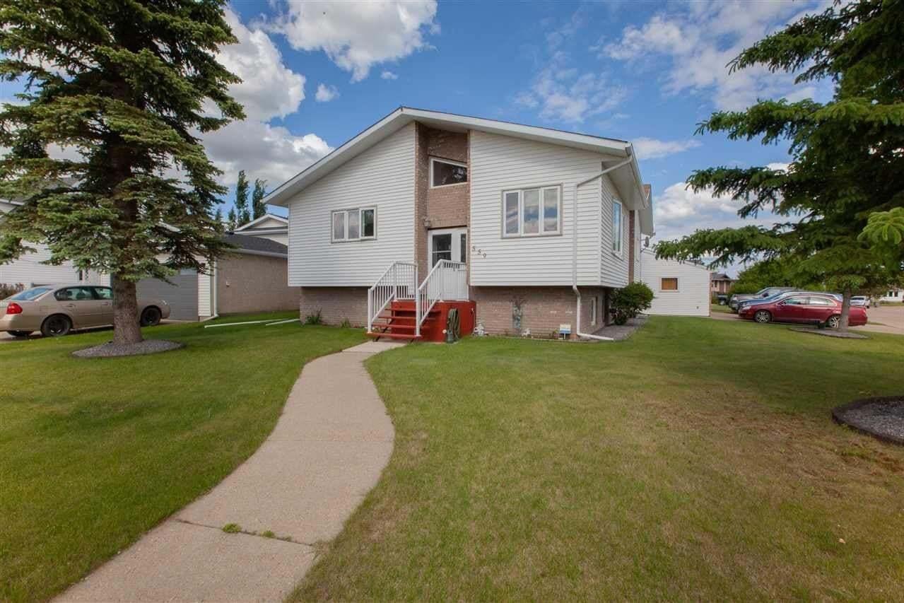 House for sale at 559 Sunnydale Rd Morinville Alberta - MLS: E4202979
