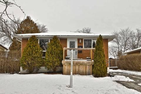 House for sale at 559 Turner Dr Burlington Ontario - MLS: W4674552