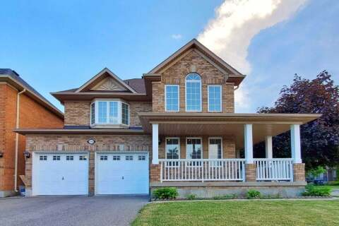 House for sale at 5594 Churchill Meadows Blvd Mississauga Ontario - MLS: W4842905