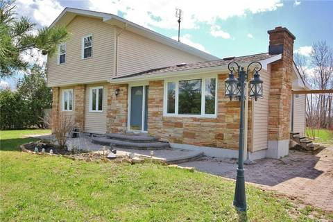 House for sale at 5594 William Mcewen Dr Ottawa Ontario - MLS: 1143099