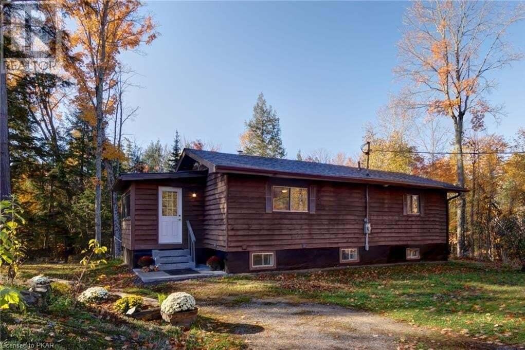 House for sale at 5595 Highway 28  Big Cedar Ontario - MLS: 40034451