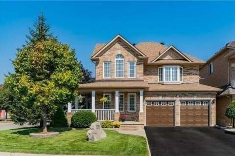 House for rent at 5595 Longford Dr Mississauga Ontario - MLS: W4933104