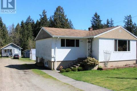 House for sale at 5596 Nelson Ave Powell River British Columbia - MLS: 14302