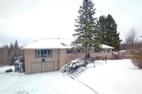 House for sale at 5597 Trafalgar Rd Erin Ontario - MLS: X4688853