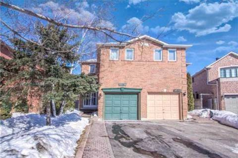 Townhouse for rent at 5598 Whistler Cres Mississauga Ontario - MLS: W4681688