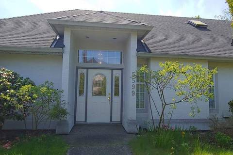 House for sale at 5599 Frigate Rd Delta British Columbia - MLS: R2416942