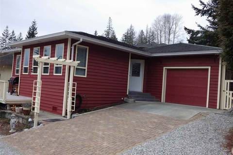 House for sale at 5599 Medusa Pl Sechelt British Columbia - MLS: R2344394