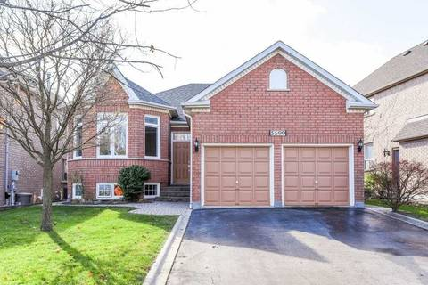 House for sale at 5599 Quartermain Cres Mississauga Ontario - MLS: W4630573