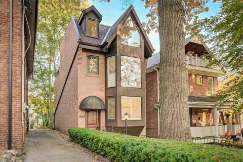 House for sale at 55 Beech Ave Toronto Ontario - MLS: E4971966