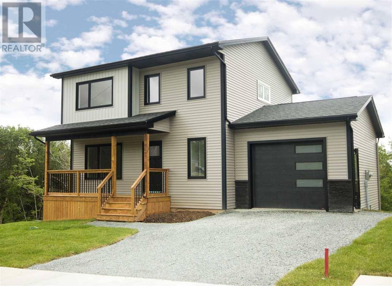 House for sale at  Daisy Dr Unit 55(Lot101) Beaver Bank Nova Scotia - MLS: 201919245