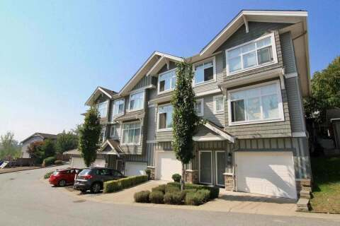 Townhouse for sale at 11282 Cottonwood Dr Unit 56 Maple Ridge British Columbia - MLS: R2510344