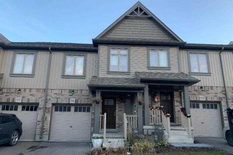 Townhouse for sale at 124 Parkinson Cres Unit 56 Orangeville Ontario - MLS: W4972459