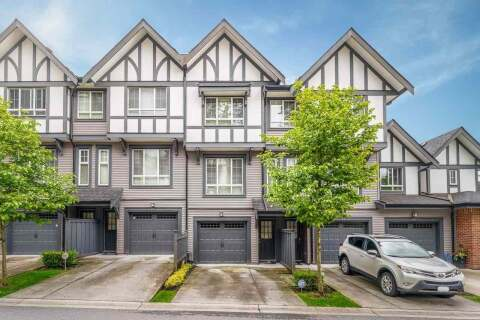 Townhouse for sale at 1338 Hames Cres Unit 56 Coquitlam British Columbia - MLS: R2458912