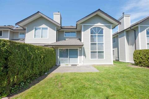 Townhouse for sale at 1370 Riverwood Gt Unit 56 Port Coquitlam British Columbia - MLS: R2366652