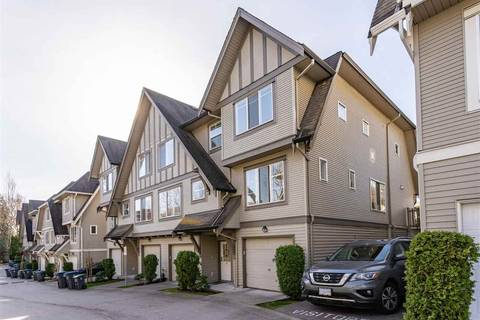 Townhouse for sale at 15175 62a Ave Unit 56 Surrey British Columbia - MLS: R2355241