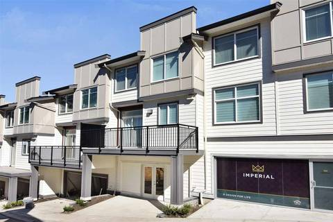 Townhouse for sale at 15665 Mountain View Dr Unit 56 Surrey British Columbia - MLS: R2444224