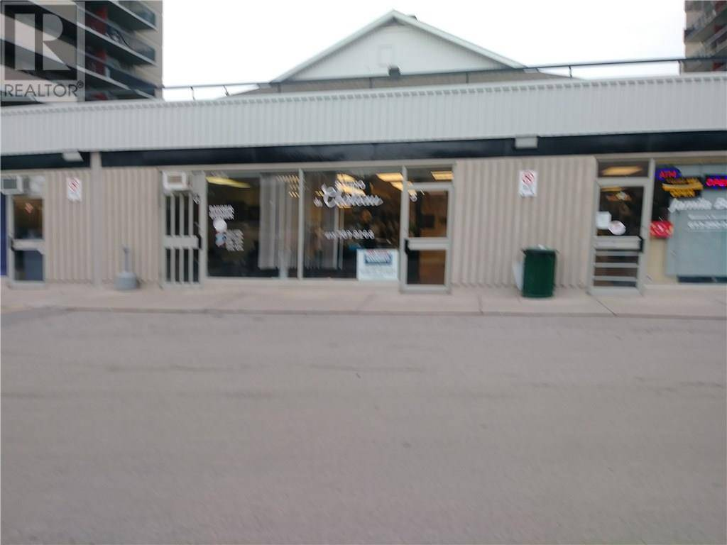 Commercial property for lease at 158 Mcarthur Ave Apartment 5&6 Ottawa Ontario - MLS: 1173620