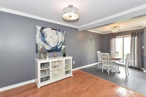 Condo for sale at 1591 South Parade Ct Unit 56 Mississauga Ontario - MLS: W4776045