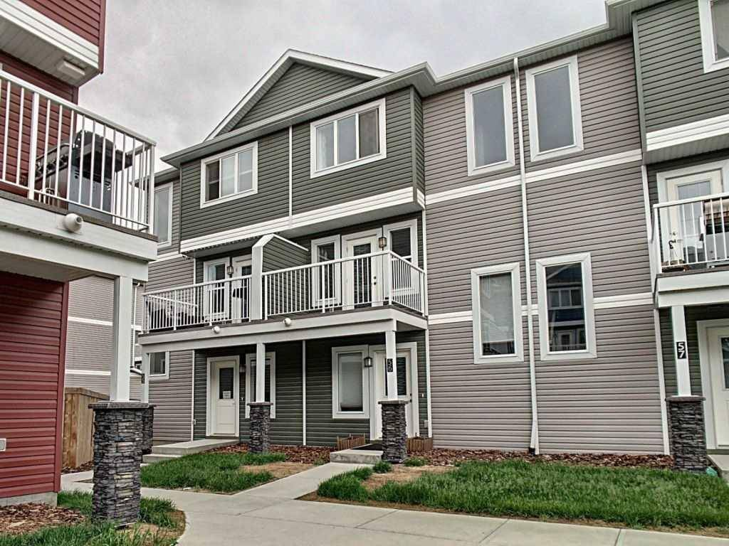 Townhouse for sale at 1816 Rutherford Rd Sw Unit 56 Edmonton Alberta - MLS: E4191132