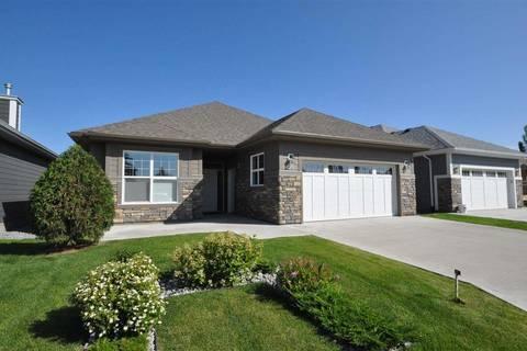 House for sale at 18343 Lessard Rd Nw Unit 56 Edmonton Alberta - MLS: E4160750