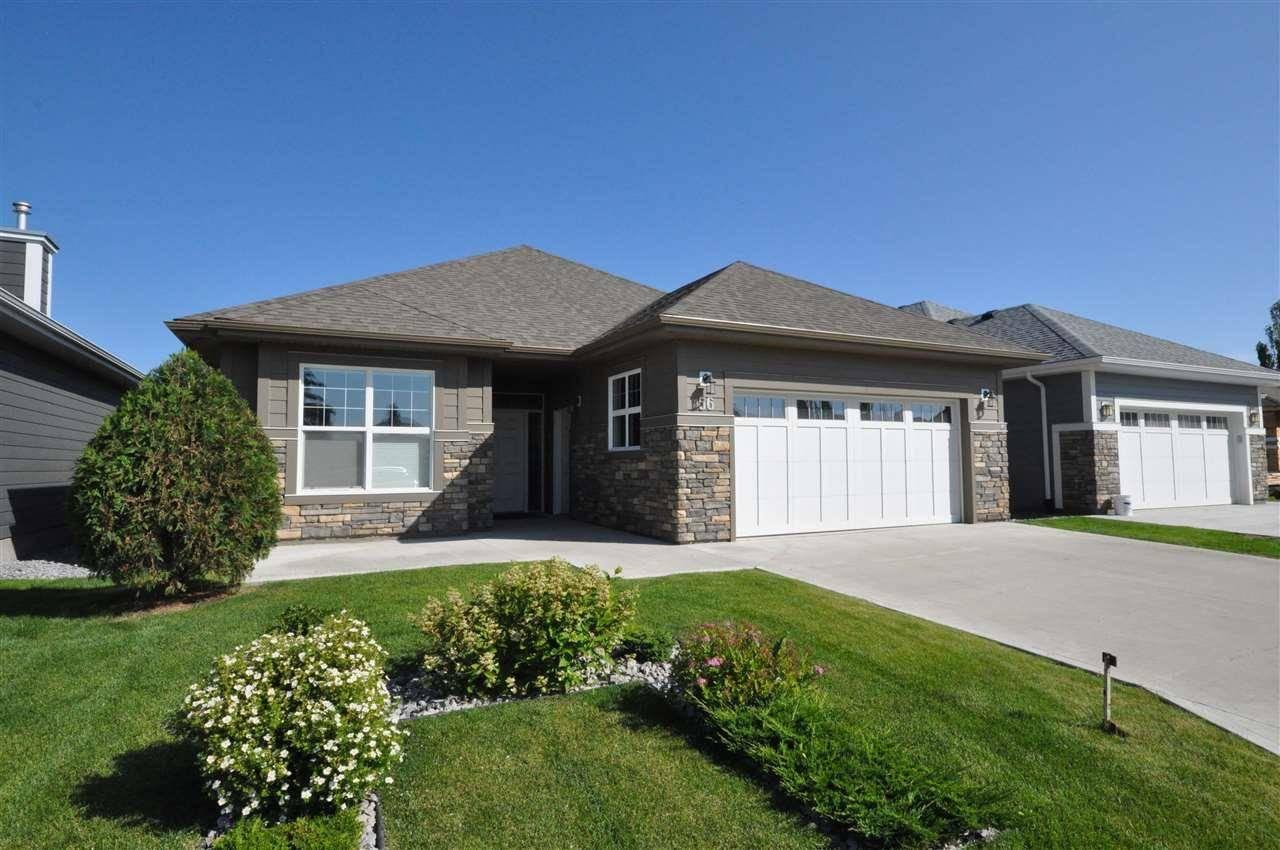 Buliding: 18343 Lessard Road Northwest, Edmonton, AB