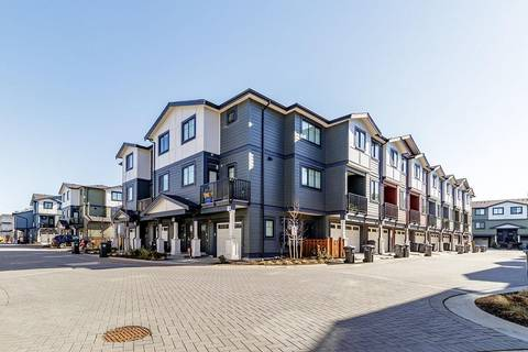 Townhouse for sale at 188 Wood St Unit 56 New Westminster British Columbia - MLS: R2345842