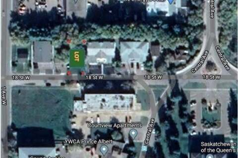 Residential property for sale at 56 18th St W Prince Albert Saskatchewan - MLS: SK812976