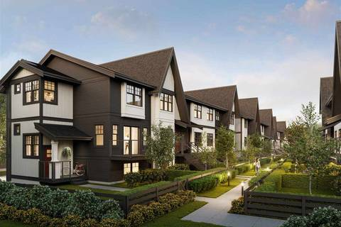 Townhouse for sale at 19451 Sutton Ave Unit 56 Pitt Meadows British Columbia - MLS: R2364370