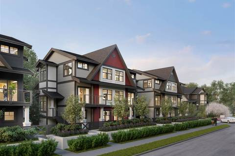 Townhouse for sale at 19451 Sutton Ave Unit 56 Pitt Meadows British Columbia - MLS: R2411653
