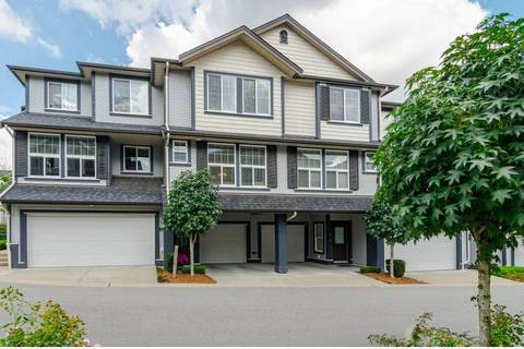 Townhouse for sale at 20831 70 Ave Unit 56 Langley British Columbia - MLS: R2396437