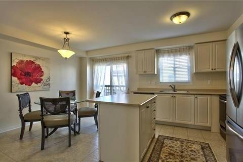 Townhouse for sale at 2179 Fiddlers Wy Unit 56 Oakville Ontario - MLS: W4388756