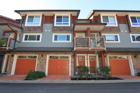 Townhouse for sale at 23651 132 Ave Unit 56 Maple Ridge British Columbia - MLS: R2412422