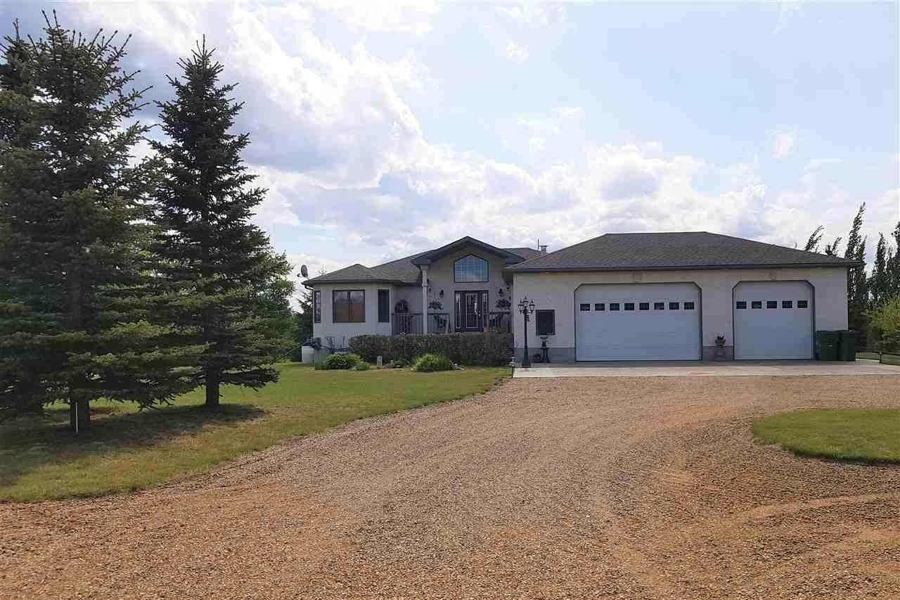 House for sale at 240065 Twp Rd 472 Cr E Unit 56, Rural Strathcona County Alberta - MLS: E4200588