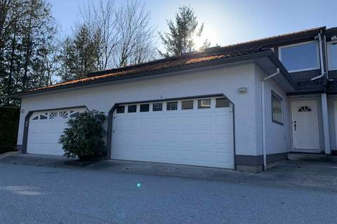 Townhouse for sale at 2401 Mamquam Rd Unit 56 Squamish British Columbia - MLS: R2446983