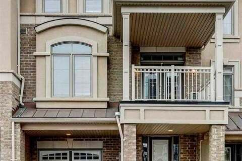 Townhouse for rent at 2435 Greenwich Dr Unit 56 Oakville Ontario - MLS: W4782080