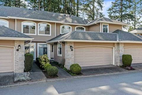 Townhouse for sale at 2500 152 St Unit 56 Surrey British Columbia - MLS: R2448010