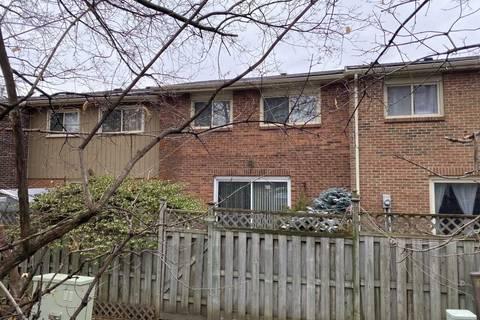 Condo for sale at 270 Timberbank Blvd Unit 56 Toronto Ontario - MLS: E4660579