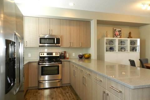 Townhouse for sale at 2803 James Mowatt Tr Sw Unit 56 Edmonton Alberta - MLS: E4145744
