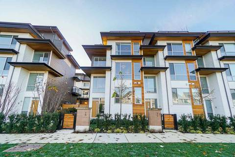 Townhouse for sale at 2825 159 St Unit 56 Surrey British Columbia - MLS: R2421427
