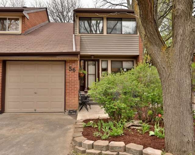 Sold: 56 - 2881 Windwood Drive, Mississauga, ON