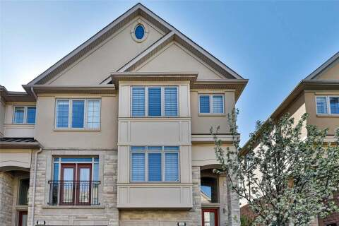Townhouse for sale at 3038 Haines Rd Unit 56 Mississauga Ontario - MLS: W4767134