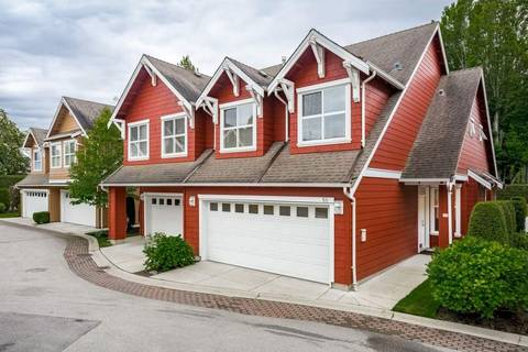 Townhouse for sale at 3088 Francis Rd Unit 56 Richmond British Columbia - MLS: R2372239