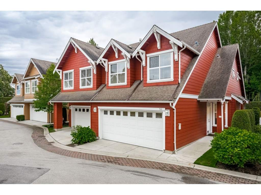 Removed: 56 - 3088 Francis Road, Richmond, BC - Removed on 2019-06-15 06:45:06