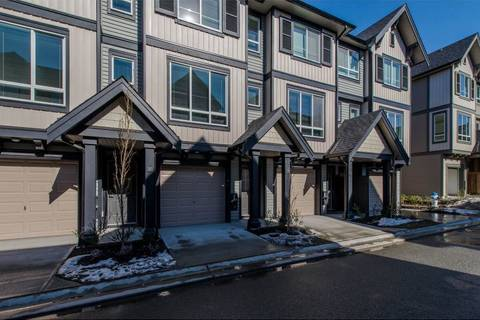 Townhouse for sale at 30930 Westridge Pl Unit 56 Abbotsford British Columbia - MLS: R2348037